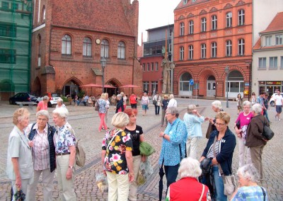 Marktplatz Stendal