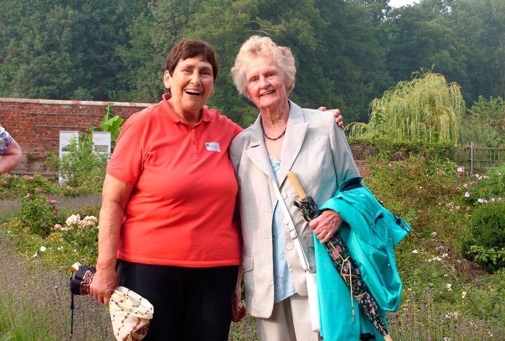"""""""Die Bismarcks und vieles mehr"""" – 13. Sommertagesfahrt am 15. August 2015"""