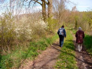 Wandern in Govelin