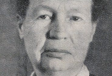 60. Wiederkehr des Todestages unserer Gründerin und langjährigen Vorsitzenden Marie Ubbelohde am 15. Dezember 2016