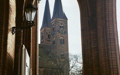 16. Sommertagesfahrt: Hansestädte Gardelegen und Stendal, Arneburg, Kloster Jerichow, Rundling Dolgow am Sonnabend, dem 18. August 2018