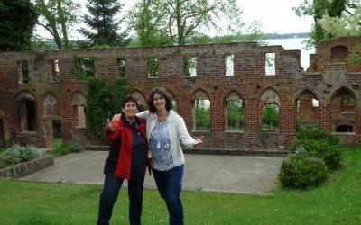 Hansestadt Seehausen, Kloster Arendsee und Dangenstorf  – Erinnerungen an unsere eindrucksvolle 13. Spargelfahrt